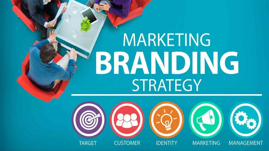 Branding-Marketing-Strategy- The BMS
